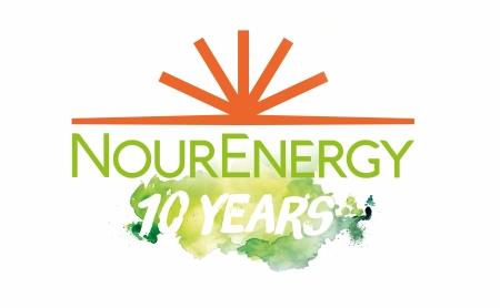 ne logo 10 years